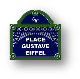 Place Gustave Eiffel